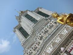 タイに行きタイ?微笑みの国タイ、みんなが再訪したくなるというのは本当でした!