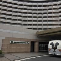 シェラトン・グランデ・トーキョーベイホテルのパークウイングルーム宿泊記その1