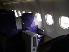 お盆に弾丸でドイツ旅行 その1 エアチャイナ(中国国際航空)ビジネスクラスでデュッセルドルフへ