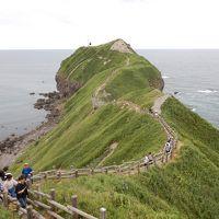 2018夏・北海道旅行① ~支笏湖・積丹半島~
