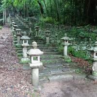 長崎,壱岐,対馬,釜山 ブラリ観光(3) 対馬をブラブラ(2018年7月)