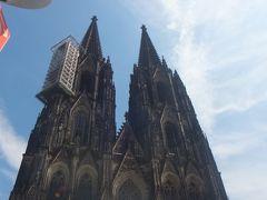 初のドイツ大周遊旅行 その6