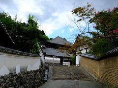 夏の奈良散歩
