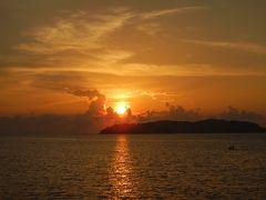 マレーシア ボルネオ島・クアラルンプール(1)