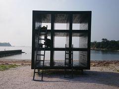 佐久島現代アートの旅