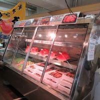 京急三浦半島1DAYフリー切符の旅(4)産直センター・三崎フィッシャリーナ・ウォーフ「うらり」