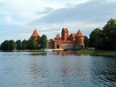 ◆バルト三国+ちょこっとヘルシンキ!ひとり旅③~リトアニア・トラカイ~◆