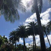 女子旅*ハワイpart2 1日目 ワイキキ