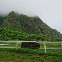 女子旅*ハワイpart2 2日目 クアロア&ダイヤモンドヘッド