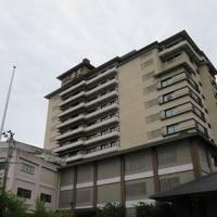 2018.7 仙台 秋保温泉 ホテル瑞鳳