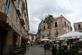 美しき南イタリア旅行♪ Vol.67(第3日)☆Tropea:美しい「トロペア旧市街」ショッピングと散歩♪
