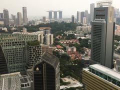 今年も行ってきました、シンガポール その2