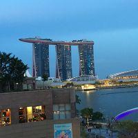 今年も行ってきました、シンガポール その3