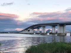 2018年夏 滋賀琵琶湖一周【2】比叡山延暦寺と琵琶湖大橋