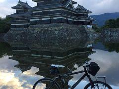 2018年8月6~8日 諏訪・松本家族旅行