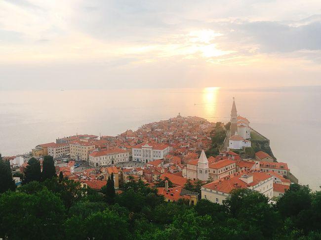 スロベニア最終日。<br />ピラン1泊<br /><br /><br />hostel adriatic piran 27ユーロ<br /><br />ポルトローシュからベネチアへ。