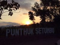 Prambanan,Borobudur and Singapore ⑤~サイクリング around ボロブドゥール~
