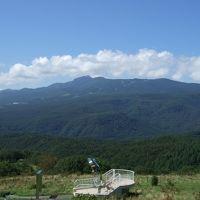 家族で草津温泉・万座温泉・軽井沢、トレイン&レンタカーの旅