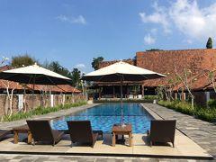 Prambanan,Borobudur and Singapore ④~いざ、ボロブドゥールへ~