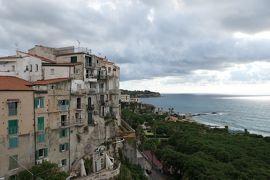 美しき南イタリア旅行♪ Vol.69(第3日)☆Tropea:美しい「トロペア旧市街」優雅にさまよい歩く♪