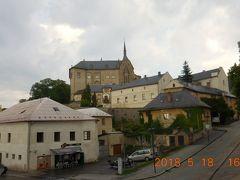 春のチェコとウィーンを巡る(チェコ編) 24 10日目③ シュテルンベルク(Sternberk)