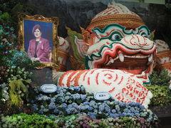 2018年夏のアジア周遊記念(バンコク)