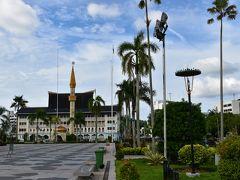 祝ASEAN制覇 kirin夫妻のブルネイ初訪問記(2)ブルネイの富を実感