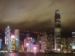 ドバイがヤバイ! 灼熱の中近東ドバイ・アブダビの旅 香港に寄り道