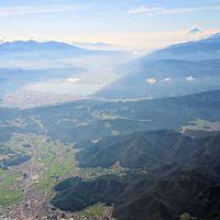 9歳娘と松本、上田、別所温泉の周遊旅行