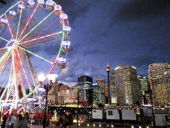 シドニー旅行4日目 ~ボンダイジャンクションでショッピング、フェリーでプチクルージング♪ 後編~