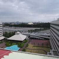 2014.9 サンルート プラザ東京 フロンティアルーム