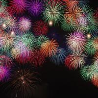 三重県尾鷲市の花火大会 ついでにちょっと観光
