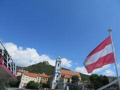 2018年8月 オーストリア ウィーン滞在記(ヴァッハウ渓谷近郊 1day trip) 5日目