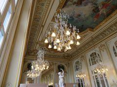 パリへ。ハルキとかおるの一週間の旅 ~オルセーでランチ~