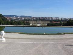 2018年8月 オーストリア ウィーン滞在記 (宮殿、美術史美術館、中央墓地) 6日目