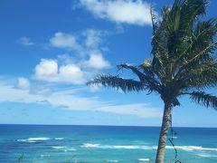 ★初めてのハワイ!女3人旅★ <5日目①:クアロアランチ・ホールフーズ・日立の木・・・王道めぐり>