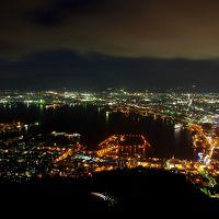 仕事終わりからのそのまま2泊3日で函館へ!