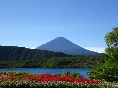 2018年8月 「山の日」の振替休日に富士山周辺観光+道の駅めぐり05
