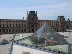 パリを拠点に… inフランス パリ編