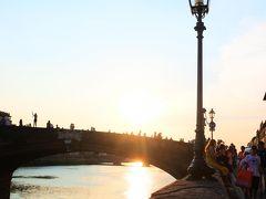 初めてのイタリア・悠久の歴史を抱く王道の3都市、列車の旅 3 ~フェレンツェ・ドゥオモ編~