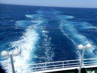 ドバイからケープタウン迄の旅☆マプト迄の終日航海