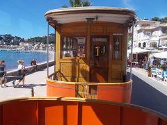 「5」(スペイン マヨルカ島)『夫婦で行く!地中海クルーズ 10日間』(世界遺産 二つ!の 木造列車「ソイェル鉄道」。「パルマ!旧市街」を 夜・・散歩)