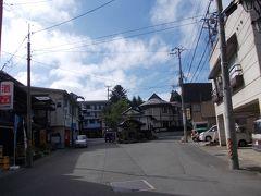 2018年お盆 栃木・山形湯巡りツーリング(2)~米沢、赤湯、山形、仙台~