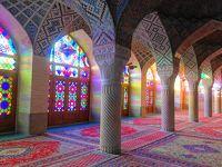 ◇絢爛たるペルシャの美、イラン女ひとり旅【3】〜シラーズ後編〜◇