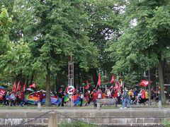 EuroPride 2018 レインボーカラー溢れるヨーテボリで友人と再会