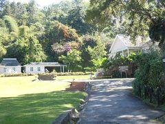 UCCブルーマウンテンコーヒー直営農園 (UCC Craighton Estate)