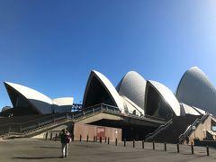 シドニー散策