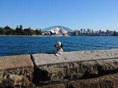 シドニーの歩き方(その一)