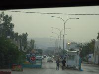 4年振りのヨルダン・1年振りのイスラエル � 実況レポート King Hussien Bridge / Allenby border clossing