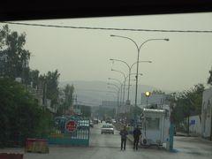 4年振りのヨルダン・1年振りのイスラエル ⑰ 実況レポート King Hussien Bridge / Allenby border clossing